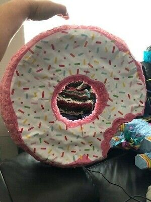 Donut Party Pinata Unique Party 66420