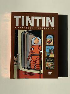 Tintin-3-aventures-integrales-DVD-citel-video