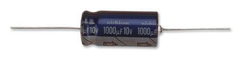 Capacitors Aluminium Electrolytic CAP ALU ELEC 470UF 50V AXIAL