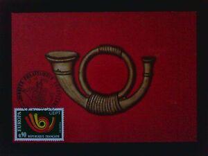 FRANCE-MK-1973-EUROPA-CEPT-034-ROUEN-034-MAXIMUMKARTE-CARTE-MAXIMUM-CARD-MC-CM-c9554