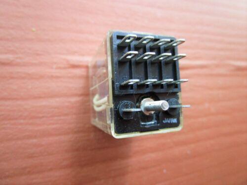 Fujitsu FRL-263 D024//04CL Relay
