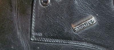 Sympatex Schuhe von Salamander mit rutschfester Sohle in 39 guter getragener Z