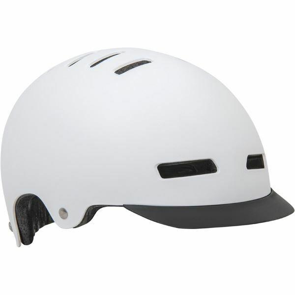 Lazer Next+ Helmet, Matt White, Small
