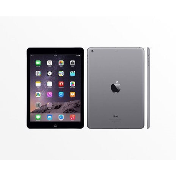 iPad: IPAD MINI 2 A1489 16 GB WIFI SPACE GREY DISPLAY LED MULTI TOUCH GRADO A