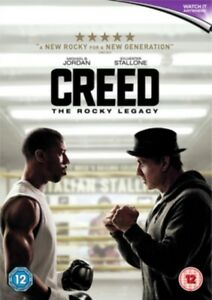 CREED-The-Rocky-Legacy-DVD-BRAND-NEW-2016