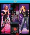 La Gran Senora Y Sus 0808835460095 With Jenni Rivera DVD Region 1