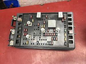 image is loading 02-03-chevrolet-trailblazer-engine-fuse-box-15328300