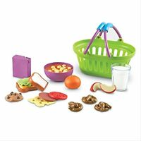 Learning Resources Sprouts Lunch Basket , New, Free Shipping on sale