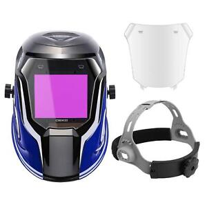 New New headgear headband for Auto Darkening Welding Helmet Hood Mask