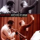 Sketches of Spain 8436028696642 by Miles Davis CD