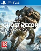 Artikelbild Tom Clancys Ghost Recon Breakpoint (PS4)