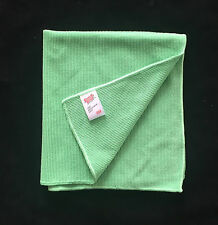 3M Scotch-Brite Hochleistungstuch Poliertuch grün 36 x 32 cm