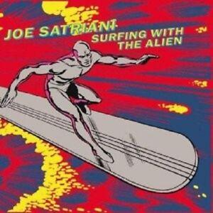 Joe-Satriani-034-surfing-with-the-Alien-034-LP-VINILE-NUOVO