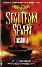 NEW - Seal Team Seven, Firestorm by Keith Douglass