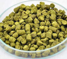 Lublin (Lubelski) Hop Pellets Aroma 50g  Packed  Free Fast Delivery UK