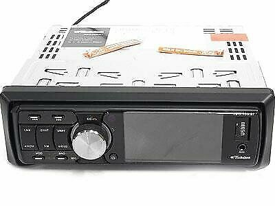 Audiobank AB-3.2DRBT DVD with built in Screen