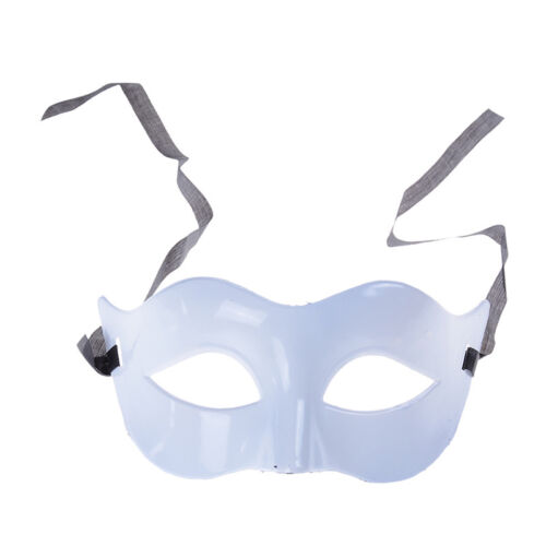 Mens Masquerade Ball Mask Ventian Costume Party Eye Mask Fancy Dress =TOCA