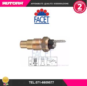 73223 Sensore Temperatura refrigerante Infiniti-Nissan MARCA FACET