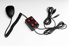 BBJ Sim Racing PC USB Button Box with Mic Microphone ETS2 ATS Discord etc.