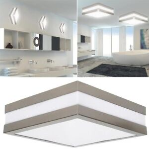 1 6x design wandlampen bad beleuchtung haust r au en deckenleuchten veranda ip44 ebay. Black Bedroom Furniture Sets. Home Design Ideas