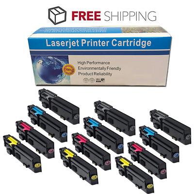 1 pk 2660 Black Toner for Dell C2660dn C2665dnf Printer FREE SHIPPING!