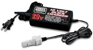 POWERWHEELS 008011782 12 VOLT RIDE ON BATTERY RAPID CHARGER