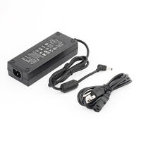 Switching Power Supply Adapter 100v240v Ac To 12v / 24v Dc For Led Strip Light