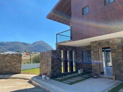 Casas en Venta en Villa Toscana, San Cristóbal de las Casas, Chiapas