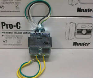 Image Is Loading Hunter Pro C Pcc Transformer Supply 468000
