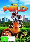 The Wild (DVD, 2007)