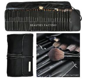 BF-NUOVO-35X-SOFT-Cosmetic-Sopracciglia-ombra-Makeup-Brush-Set-Kit-Custodia-811