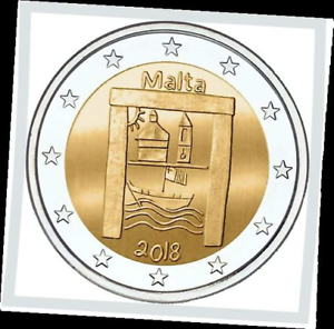2-EURO-Malta-2018-Cultureel-Erfgoed-Patrimoine-Culturel-2018