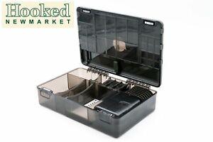 Korda Tackle Box Collection Bundle *SAME DAY DISPATCH - FREE P&P*