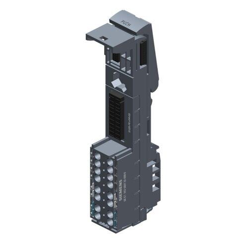 Base-Unit BU20-P8+A4+0B BU-Typ F0 SIMATIC ET 200SP 6ES7193-6BP20-0BF0 neu//OVP