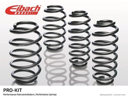 1.2 tdi 6J 1.2 tsi Eibach pro kit lowering springs seat ibiza Mk4 sportcoupe