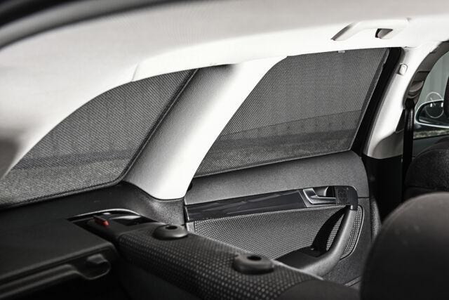 Vauxhall Astra 5dr 2004-2009 UV CAR SHADES WINDOW SUN BLINDS PRIVACY GLASS TINT