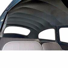 EMPI 4394 VW BUG BLACK VINYL HEADLINER 1958-1967 BUGGY BEETLE