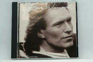 Steve-Winwood-Chronicles-CD-Album-1st-press-1987-Higher-Love