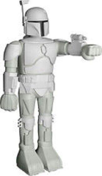 compra limitada Estrella Wars-súper shogun 24  Boba Fett Projootipo De De De Vinilo Figura De Acción Funko Nuevo  servicio honesto