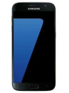 SAMSUNG GALAXY S7 SM-G930A 32GB Black Onyx GSM UNLOCKED-CLEAN