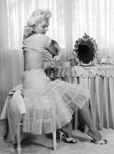 TEDDI SMITH JOB LOT SET 10 VINTAGE PIN UP PHOTOS 7 X 5 1960s  GLAMOUR MODEL