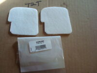 2 Poulan 530057869 Air Filter Pp3818, Pp3516, Pp3816, Pp4018 Chainsaw