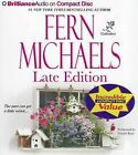 Late Edition by Fern Michaels (CD-Audio, 2012)