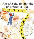 Jim and the Beanstalk by Raymond Briggs (Hardback, 1997)