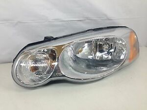 Image Is Loading 2004 2006 Chrysler Sebring Headlight Lh Driver