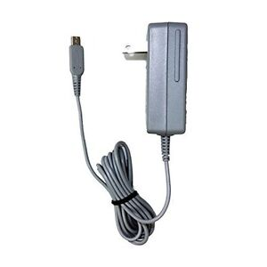 Original-Nintendo-OEM-For-New-2DS-3DS-XL-Dsi-Power-Adapter-Charger-Very-Good-8Z