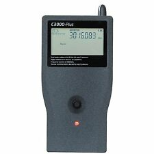 Hawksweep C3000 0-10gHz HANDHELD DIGITAL WIDEBAND FREQUENCY COUNTER BUG DETECTOR