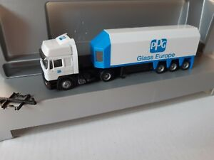 Man-f2000-PPG-Glass-Europe-cargador-interior-cristal-Transporter-PPG-Industries-France