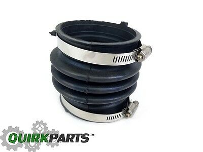 NEW OEM MOPAR AIR CLEANER COVER TO RESONATOR COUPLER GRAND CHEROKEE COMMANDER