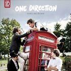 Take Me Home by One Direction (UK) (CD, Nov-2012, Columbia (USA))